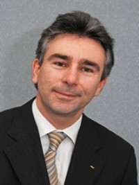 Jean Christophe Serkumian the Managing 