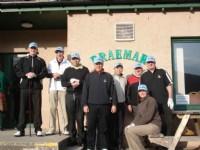 AVS/LG Golfers