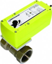 ExMax actuator valve solution