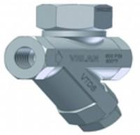 Velan�s new range of thermodynamic traps