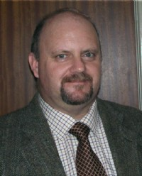 Alun Jenkins, General Manager