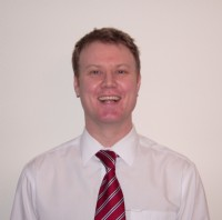 INDUCHEM's Area Sales Manager for Scotland, Scott Kennedy.