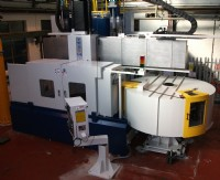 HNK Machining centre