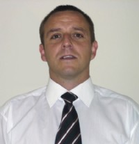 Mark Kennedy, Business Development Manager