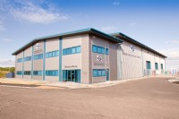 Denholm Valvecare � s new premises in Minto Place, Aberdeen