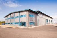 Denholm Valvecare � s new premises in Minto Place, Aberdeen