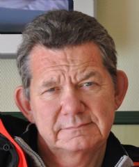 Barrie Kirkman