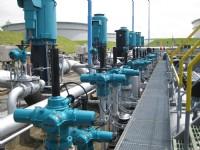 New Rotork IQPro valve actuators installed at the Maatchap Europoort Terminal
