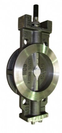 Standard Control Valve with Swing Clear Disc