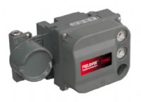 Emerson's FIELDVUE digital valve controllers easily integrate with all process control host systems