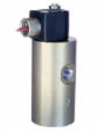 High Pressure Cartridge Valve