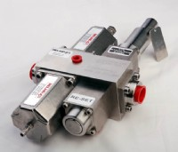 Midland-ACS high-integrity pressure regulator