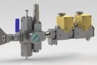 New dual-redundant pneumatic pressure regulator safeguards operation of critical process control valves