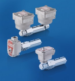 ASCO Numatics introduces 361 series of stainless steel pilot valves for offshore applications