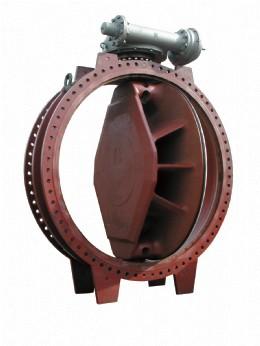 DN 3000 valve