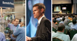 Emerson announces the first Global Users Exchange in Europe. The three day event runs from May 29 – 31, 2012 in Düsseldorf Germany