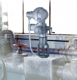 200 SIPOS actuators were installed at Franken 1