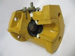 Nil-Cor 310 series ball valve