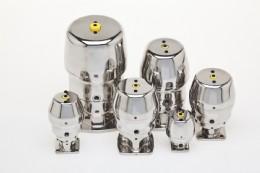 CRANE's new Saunders®S360 range of actuators