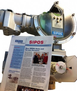 The latest edition of SIPOST is published