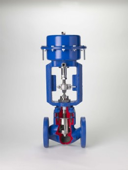It�s important to choose a valve with both an extended life and simple maintenance, two key virtues of Spirax Sarco�s SPIRA-TROL