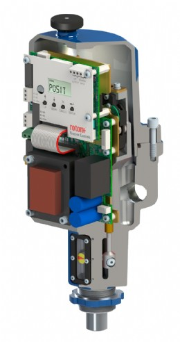 CMA actuators are available as linear...