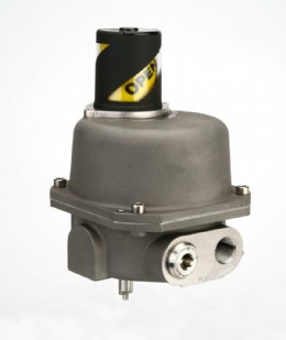 ATEX and IECEx stainless steel dual certified Exi switch box containing four gold contact microswitches