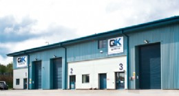 Quickits� new head office and production facility