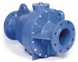 The Aquaflow new non-slam check valve
