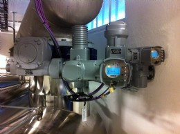 Actuators are a key asset at any plant
