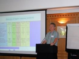 BarrieKirkman describes  fugitive emission standards