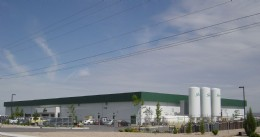 Norco Boise facility