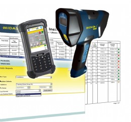 Ultra-Portable Solution