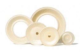 The new DEPA Nopped S4® Diaphragm for chemical processing applications