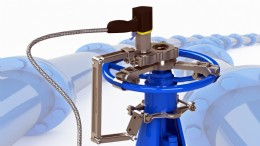 The Easi-Drive is ideal for use in the oil, gas and chemical industries