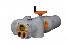 Emerson�s Bettis EHO actuator provides users with a complete, proven solution for critical situations