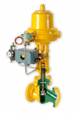 Are You Facing Corrosion Problems With Your Control Valves