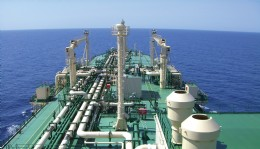 Bestobell�s Valves are widely used on LNG Carriers, FLNG and FSRUs