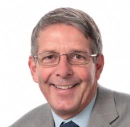 Martin Greenhalgh