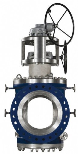 SchuF Lift Plug Valves, a harder wearing, lower maintianence alternative to ball valves?