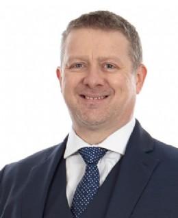 Stuart Billingham Sales Director, KKI