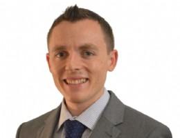 Dave Godfrey (Rotork)