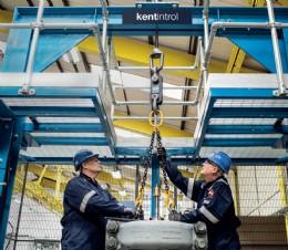Tensile compression test rig � KOSO Kent Introl