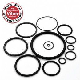 Genuine DuPont™ Viton™ seals, available in the UK from Dichtomatik Ltd, guarantee outstanding resistance to heat, oxidation, weathering, compression set and ozone for wide ranging applications in many industries.