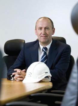 CEO of Enermech Ltd, Doug Duguid