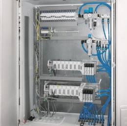 Complete pneumatic automation solution