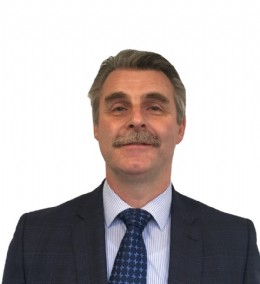 Ian Bass, Oil & Gas Specialist
