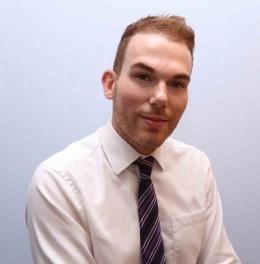 Ryan Moore, Export Sales Coordinator, Albion