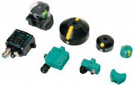 F25, F31, F31K and F31K2 dual sensor portfolio – a solution for every application