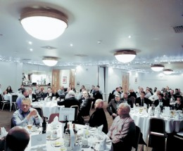 Supplier Day & Regional Dinner 2018